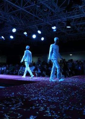 第五届亚欧丝绸之路服装节9月19日开幕