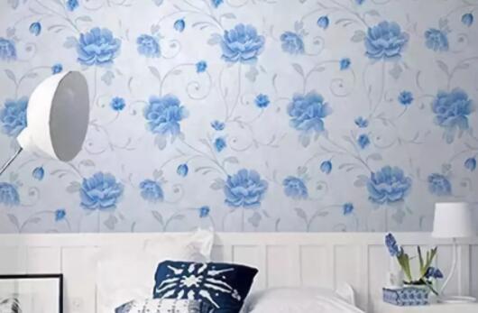 家装万博manbetx官网入口墙纸有哪些优点?
